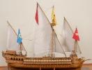 Βυζαντινό Πολεμικό Πλοίο-ΧΕΛΑΝΔΙΟ-ΜΕΣΟΣ ΔΡΟΜΩΝΑΣ
