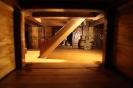 Η ΣΚΑΛΑ ΤΟΥ ΑΜΠΑΡΙΟΥ-Ο ΣΤΑΒΛΟΣ ΜΕ ΤΑ ΖΩΑ-ΠΥΘΑΡΙΑ ΜΕ ΖΩΟΤΡΟΦΗ-ΒΑΡΕΛΙΑ ΜΕ ΝΕΡΟ-ΚΟΥΒΑΔΕΣ